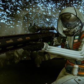New Destiny PlayStation-Exclusive Gear
