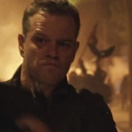 Jason Bourne Is Back In Epic New Trailer…