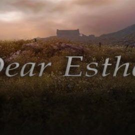 'Dear Esther' Coming To PlayStation 4 And Xbox One This Summer