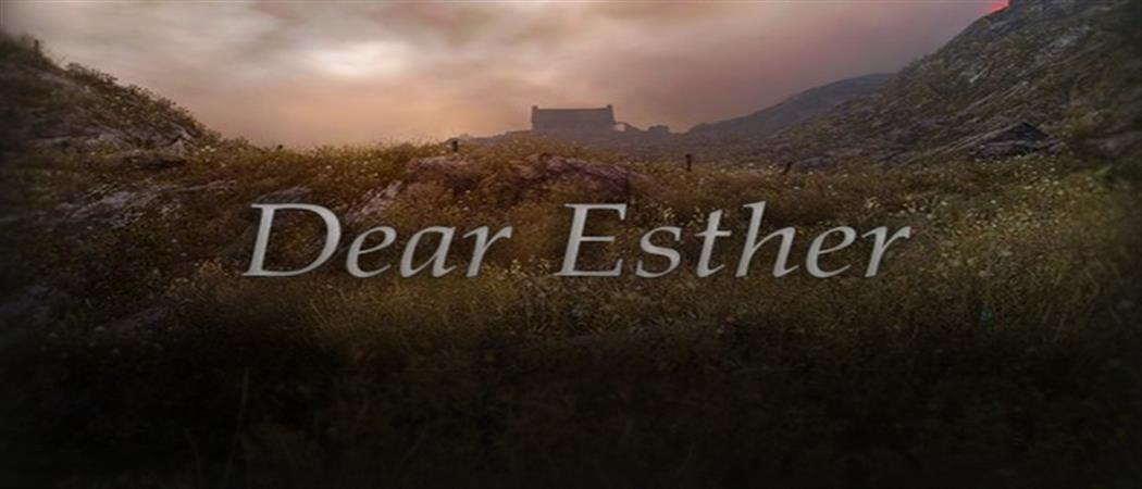 dear esther header