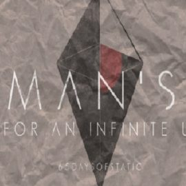 No Man's Sky: Music For An Infinite Universe Available Now