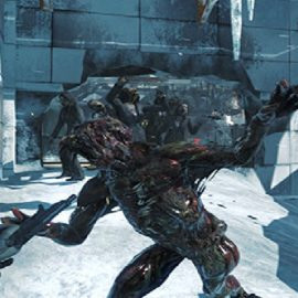 New map and enemy revealed for Capcom's Umbrella Corps