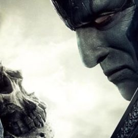 Awesome New X-Men: Apocalypse Viral Video Hits The Web
