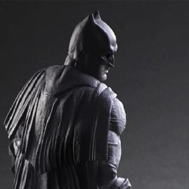 Exclusive Batman Figure Up For Pre-order