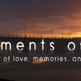 Fragments Of Him Launches Today
