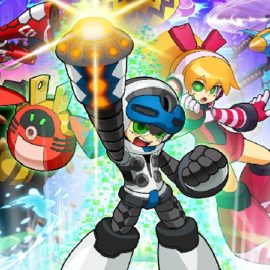"Mighty No.9's ""MEGA"" Hype!"