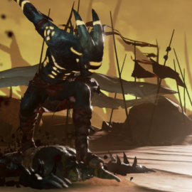 Review: Shadow Of The Beast