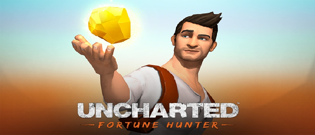UNCHARTED: Fortune Hunter  header