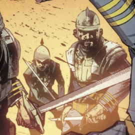 Preview   Dishonored #1
