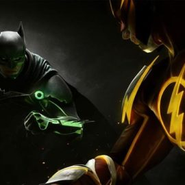 Injustice 2 Gameplay Trailer Revealed
