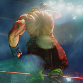SFV Cinematic Story and Additional June Updates