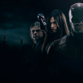 Daredevil Officially Renewed For Season 3