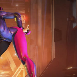 Juri Joins The Street Fighter V Roster
