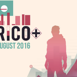 Metrico+ Arrives This August