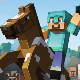 5 Awesome Things You Can't Do In Minecraft