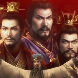 Review | Romance Of The Three Kingdoms XIII