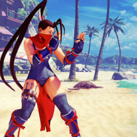 SFV Gets More Premium Summer Costumes