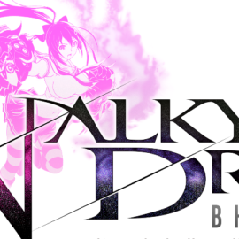 Valkyrie Drive: Bhikkhuni Comes To The West