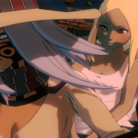 Gravity Rush 2 | New Characters And Places
