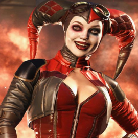Harley Quinn And Deadshot Join Injustice 2