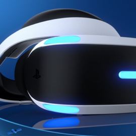 Playstation VR – A Vision For The Future Of Play