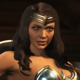 Injustice 2 | Wonder Woman Has Improved