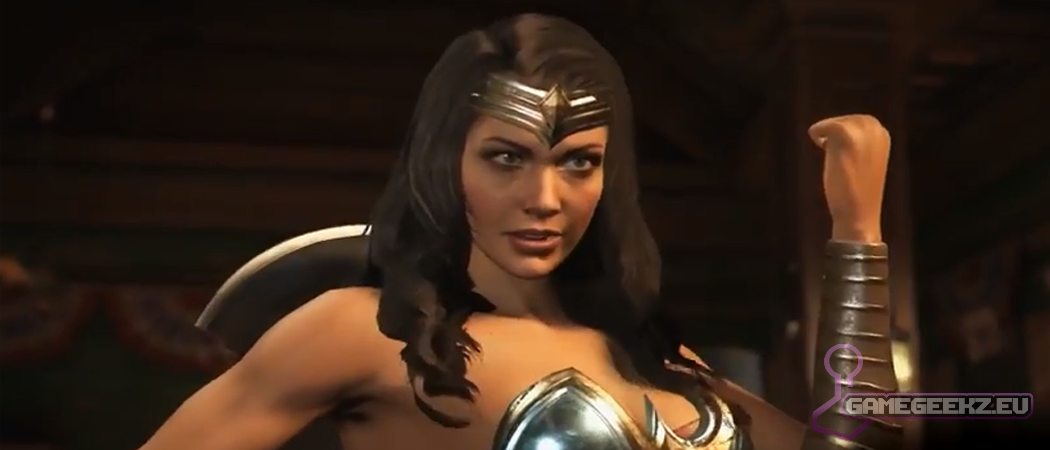 Injustice 2 - The Lines Are Redrawn - Page 10 - NeoGAF