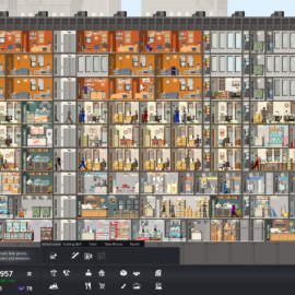 Review: Project Highrise