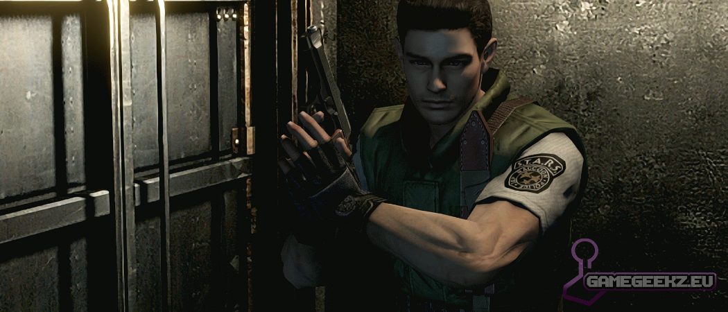 Playstation plus Resident Evil