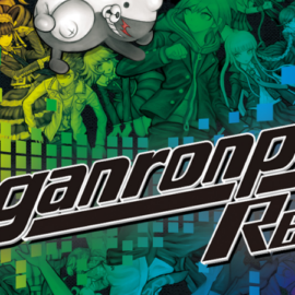 Danganronpa 1•2 Reload For PS4 Announced