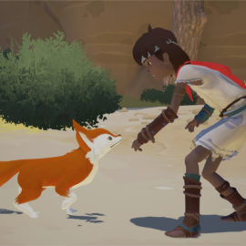 Rime Re-Reveal Gameplay Trailer
