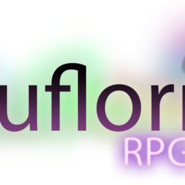 Eufloria RPG Announced for 2018 | PS4 & PC