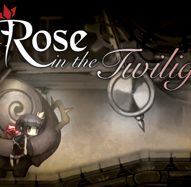 A Rose In The Twilight Release Date Announced