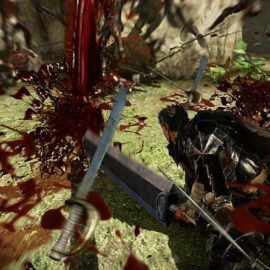 Preview | Berserk And The Band Of The Hawk | PS4, PS Vita, PC