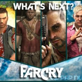 Far Cry 5 Leaked for November Release