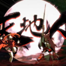 Guilty Gear Xrd Rev 2 Opening Movie Revealed