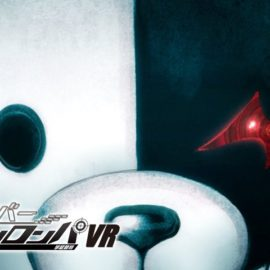 Cyber Danganronpa VR Coming To The West