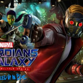 Review | Marvel's Guardians of the Galaxy: The Telltale Series Episode 1