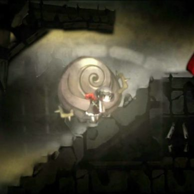 Review   A Rose In The Twilight for PS Vita