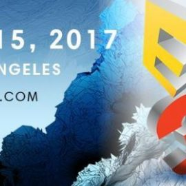 Complete list of games at E3 2017