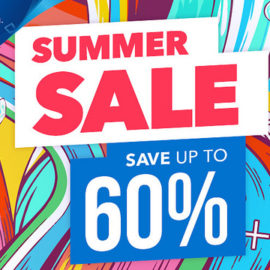 PlayStation Store's Summer Sale Starts Today