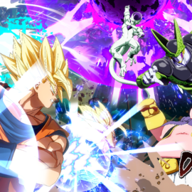 First Ever Dragon Ball FighterZ EU Tournament Happening @Gamescom