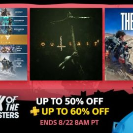 US PlayStation Store SALE Update 15 August