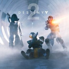 Roadmap 2018 for Destiny 2 expansions