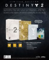 Destiny 2 News, Info and Trailers [updated 04 Sep] • GameGeekz