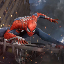PSX 2017: The Importance of Marvel's Spider-Man
