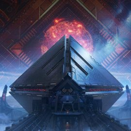 Destiny 2: Warmind teaser trailer is live!