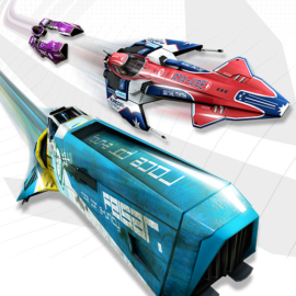 Review: WipEout Omega Collection VR