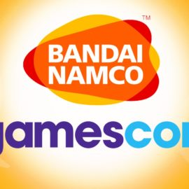 Bandai Namco has solid titles at GamesCom 2018