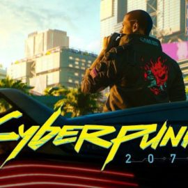 Cyberpunk 2077 Dev Update